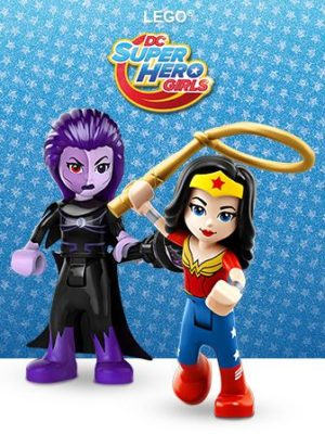 LEGO DC Super Heroes Girls