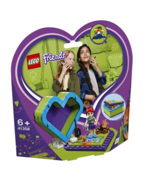 Lego Friends 41358 Mian Sydänlaatikko