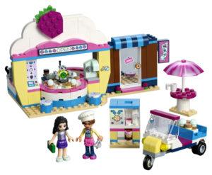 Lego Friends 41366 Olivian Kuppikakkukahvila