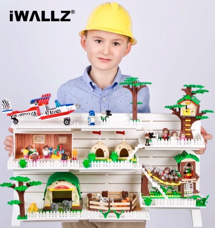 iWALLZ