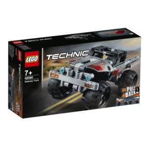 Lego Technic 42090 Pakoauto