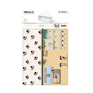 iWALLZ i8015 Tarra – Lemmikkieläinkauppa