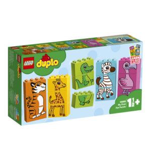 Lego Duplo 10885 Ensimmäinen Hauska Palapelini