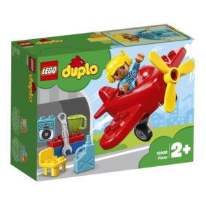 Lego Duplo 10908 Lentokone