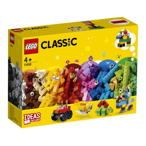 Lego Classic 11002 Peruspalikkasetti