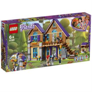 Lego Friends 41369 Mian Talo