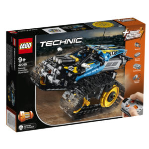 Lego Technic 42095 Kauko-ohjattava Stunttikilpa-auto