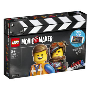 Lego Movie 2 70820 LEGO Movie Maker