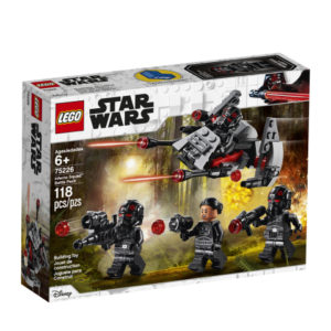 Lego Star Wars 75226 Infernoryhmä -Taistelupaketti