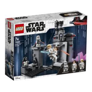Lego Star Wars 75229 Pako Kuolemantähdeltä