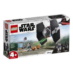 Lego Star Wars 75237 TIE-hävittäjän Hyökkäys