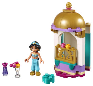 Lego Disney Princess 41158 Jasminen Pieni Torni