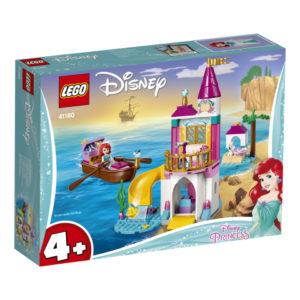 Lego Disney Princess 41160 Arielin Merenrantalinna