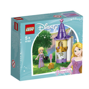 Lego Disney Princess 41163 Tähkäpään Pieni Torni