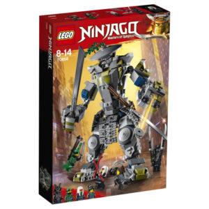 Lego Ninjago 70658 Onititaani