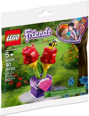 Lego Friends 30408 Tulips