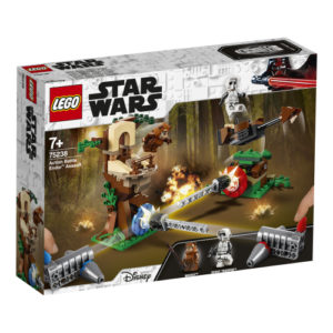 Lego Star Wars 75238 Action Battle Endorin Hyökkäys