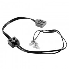 Lego Power Functions 8870 Led Light