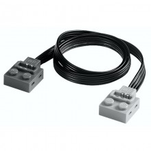 Lego Power Functions 8871 Extension Wire 50 cm