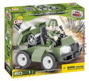 Cobi Battalion Support Vehicle C2152