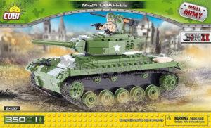 Cobi M-24 Chaffee C2457