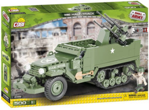 Cobi M16 Half-Track C2499
