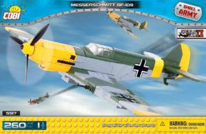 Cobi Messerschmitt BF-109 C5517