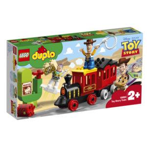 Lego Duplo 10894 Toy Story -Juna