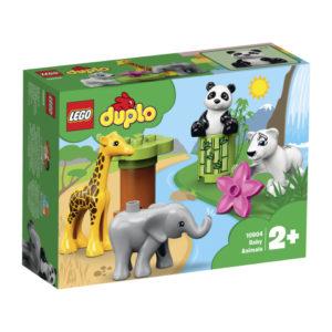 Lego Duplo 10904 Eläinvauvat