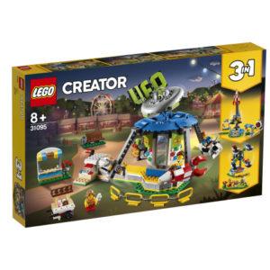 Lego Creator 30195 Huvipuiston Karuselli