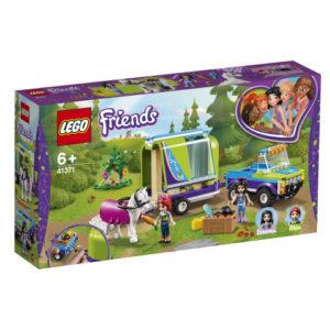 Lego Friends 41371 Mian Hevoskuljetusvaunu