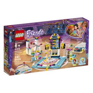 Lego Friends 41372 Stephanien Voimistelunäytös