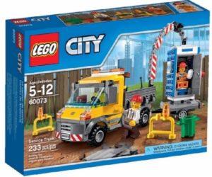 Lego City 60073 Huoltoauto