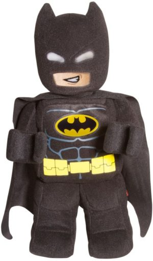 Lego Batman Movie 853652 Batman Minifigure Plush