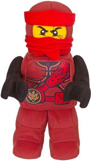Lego Ninjago 853691 Kai Minifigure Plush