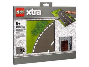 Lego 853840 Xtra Tie Leikkimatto