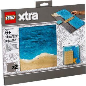 Lego 853841 Xtra Meri Leikkimatto