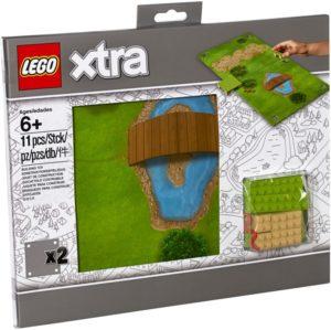 Lego 853842 Xtra Puisto Leikkimatto