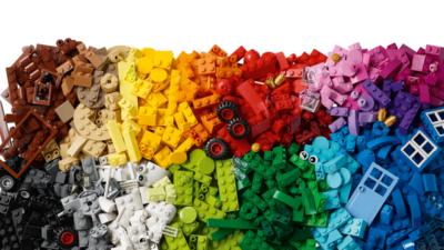 LEGOjen Kasauspalvelu