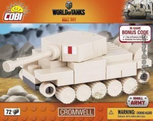Cobi Cromwell C3018