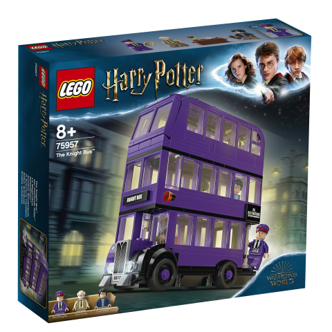 Lego Harry Potter 75957 Ritaribussi™