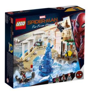 Lego Super Heroes 76129 Hydro-Manin Hyökkäys