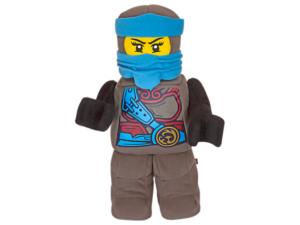 Lego Ninjago 853692 Nya Minifigure Plush
