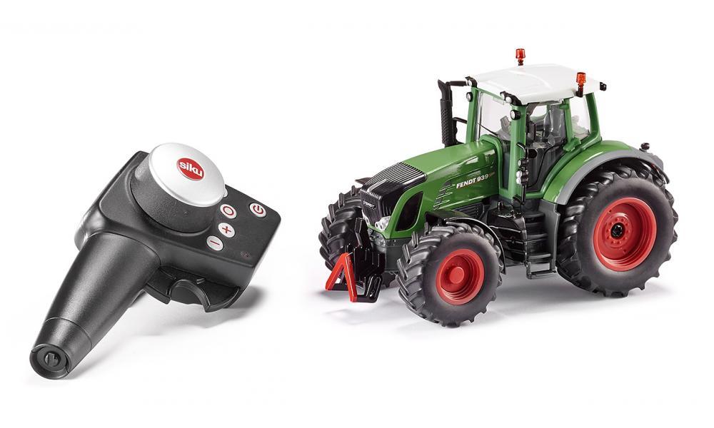 Siku 6880 Fendt 939 Kauko-ohjattava Traktori