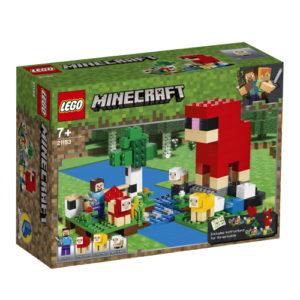 Lego Minecraft 21153 Villafarmi