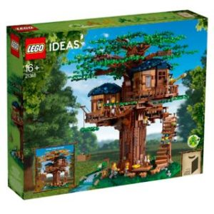 Lego 21318 Tree House