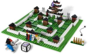 Lego Pelit 3856 Ninjago