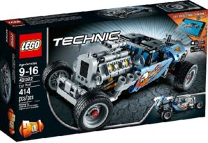 Lego Technic 42022 Hot Rod Auto