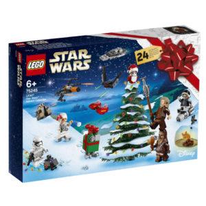 Lego Star Wars 75245 Joulukalenteri 2019