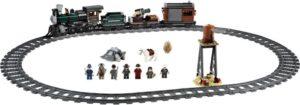 Lego Lone Ranger 79111 Junan Takaa-ajo
